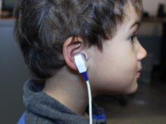 听力筛查仪